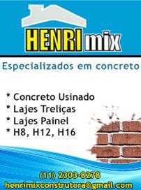 HENRI Mix